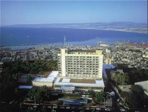 Izrael utazás