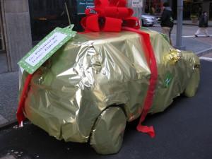 Vicces ajándékok kínálata