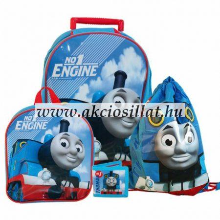 Thomas és barátai olcsó pénztárca