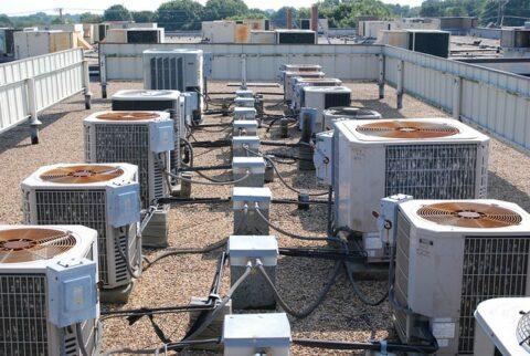 Praktikus és kényelmes a légkondicionáló