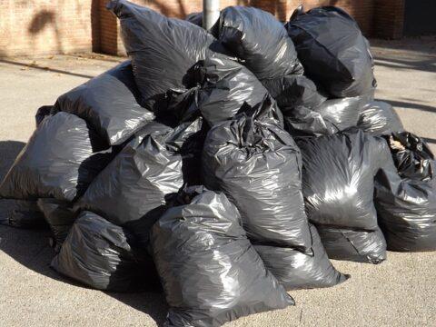 Háztartási, építkezési hulladék szakszerű elszállítása