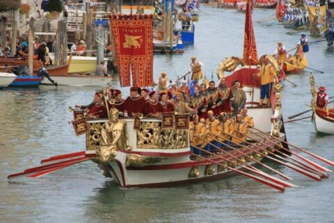 Velence legismertebb kulturális eseménye