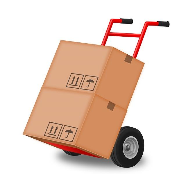 Csomagküldő doboz, kedvező áron