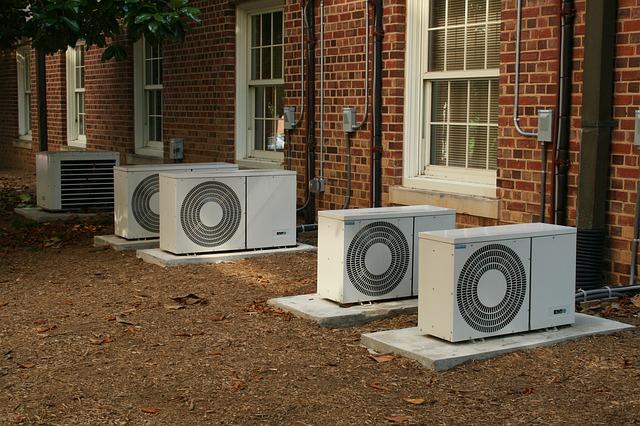 Légkondicionálók