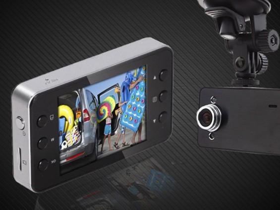 Autós kamera