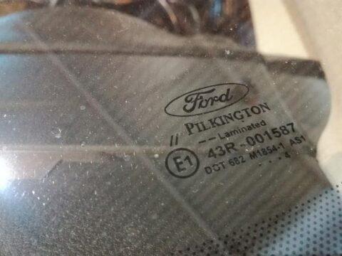 Pilkington üveg