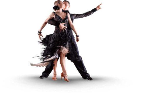 tánc tanfolyam