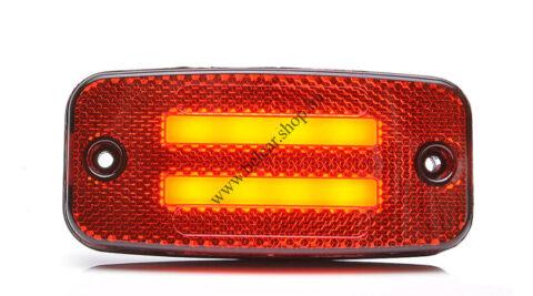 LED helyzetjelző